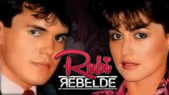 RUBI RIBELLE Ru-110