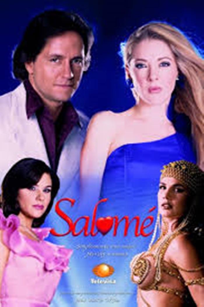 TELENOVELA SALOMÉ Sa-2-210