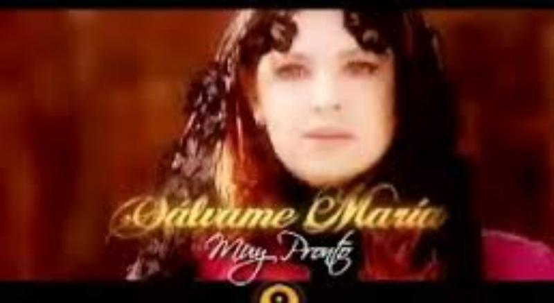 SALVAME MARIA Sa_01-11