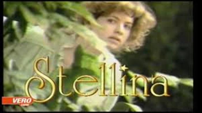 TELENOVELA STELLINA St-110