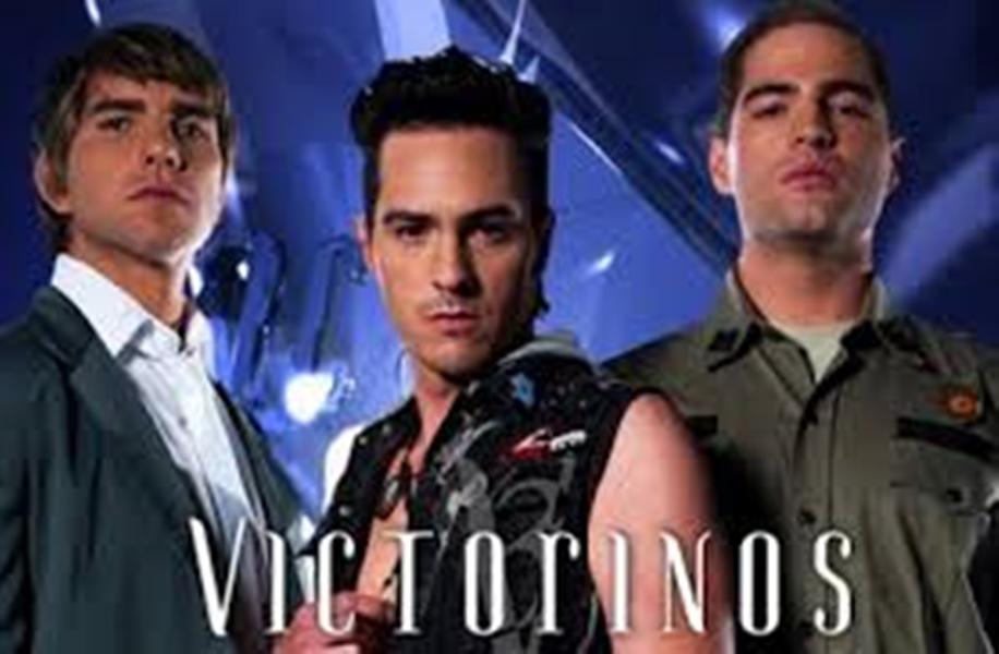 VICTORINOS Vic_210
