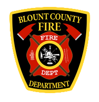 Blount County Fire Department