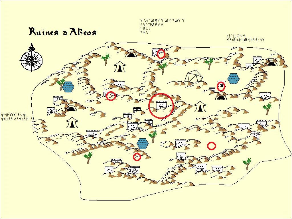 Les secrets du désert [RP Mission] ~ feat Innocent Larchen Akeos_10