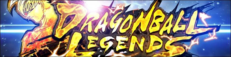 Dragon Ball Legends IL