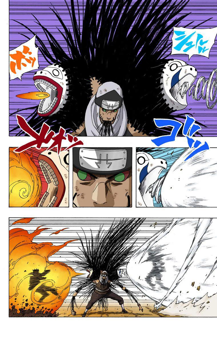 Kakashi vs Kakuzu e Hidan 00914