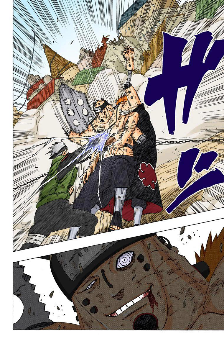 Shuradō (Caminho Asura) vs. Tsunade Senju  - Página 2 01715