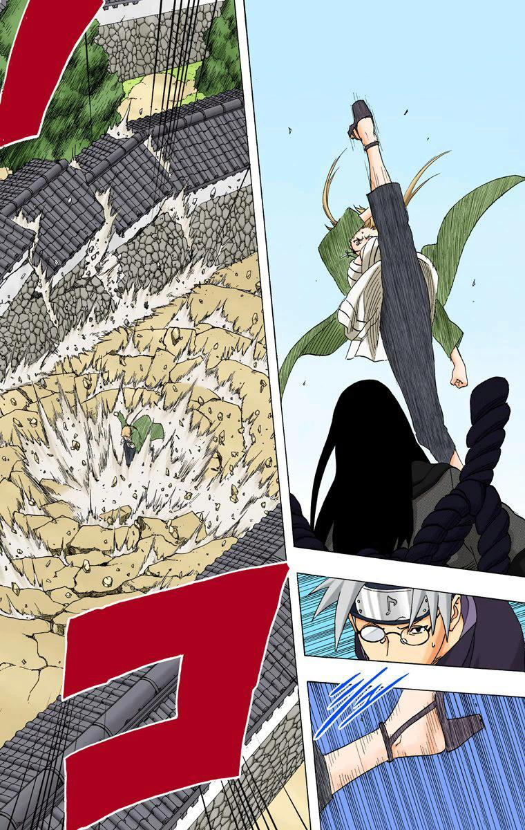 Neji Hyūga vs. Tsunade  02311