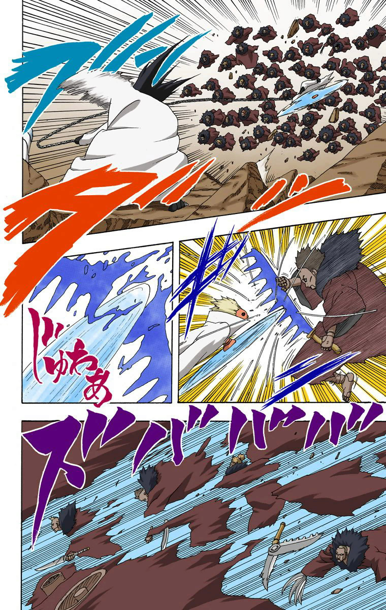 Sasuke MS x Sasori 02912