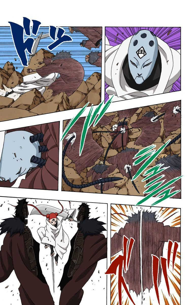 Sakura vs Kiba - Página 2 03010