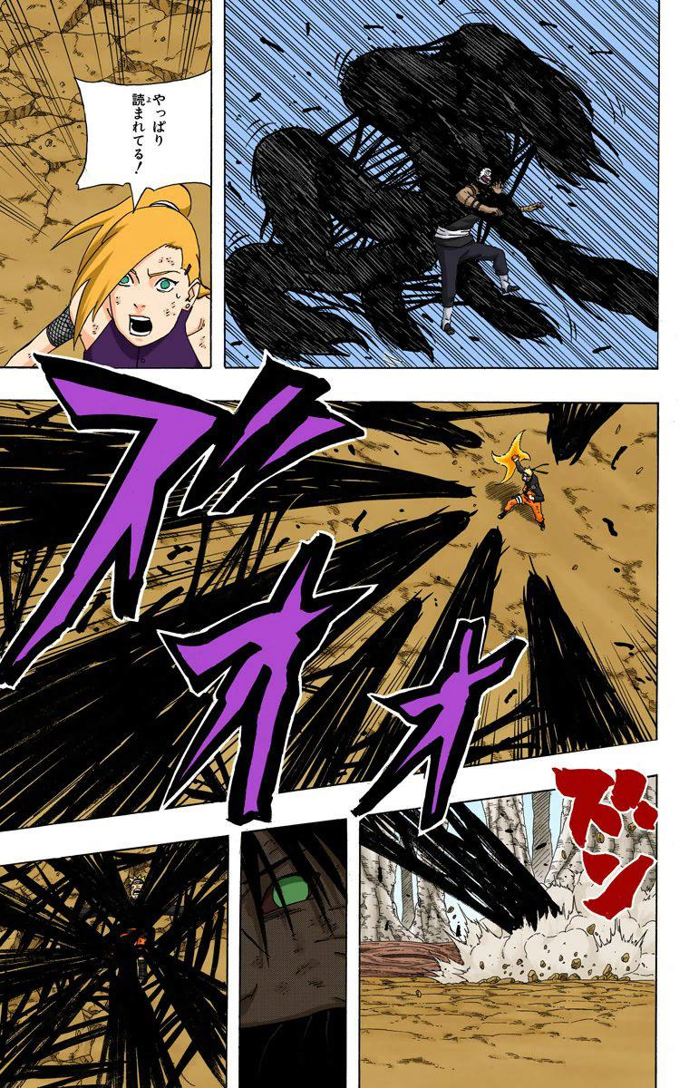 Kakuzu vs Tsunade - Página 6 03213
