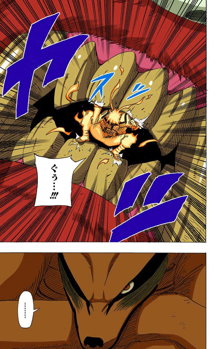 Formação Pain Vs Hiruzen Sarutobi (Edo) 04417