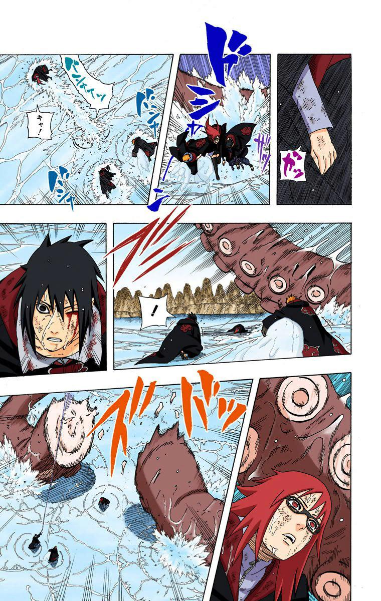Sasuke MS x Sasori 04611