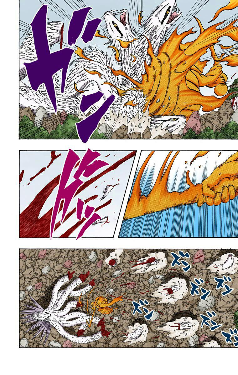 Sasuke vs Killer Bee 05318