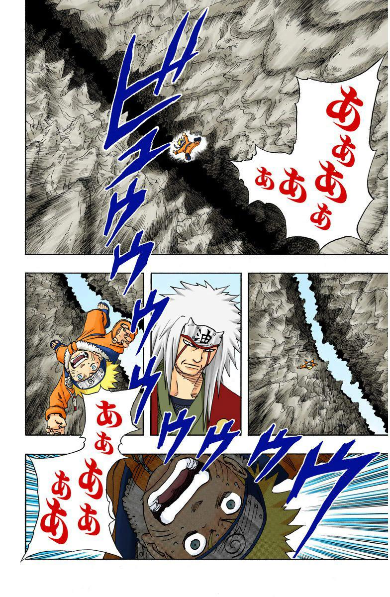 Qual foi a pior coisa que vocês já leram aqui no fórum da área Naruto? - Página 3 08712
