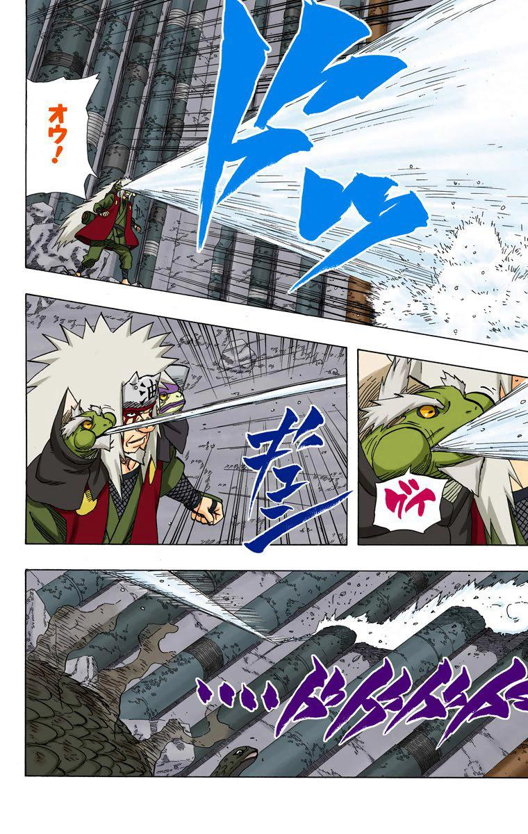Entendendo as Habilidades de Jiraiya 12113