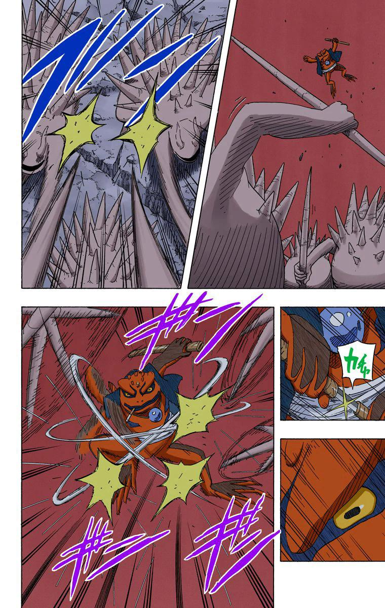 Uchiha Sasuke (EMS) vs. Namikaze Minato - Página 2 12115