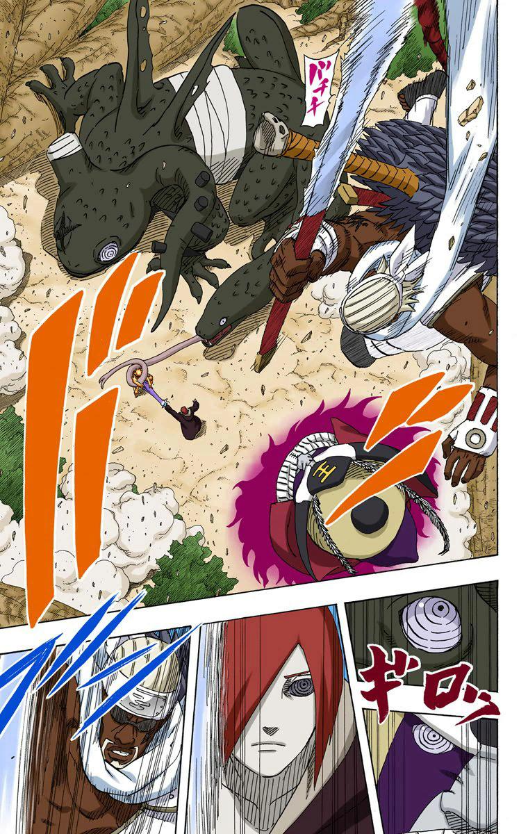 Shuradō (Caminho Asura) vs. Tsunade Senju  - Página 2 12212