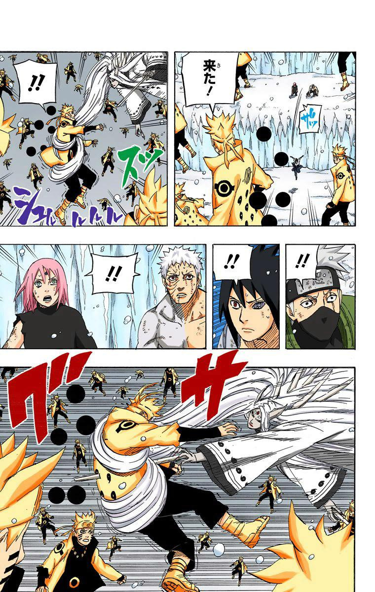Kakuzu vs Tsunade - Página 6 12414