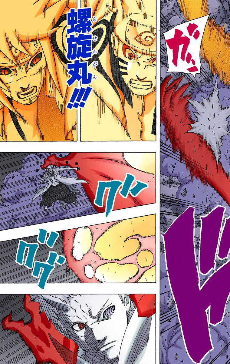 Tobirama vs Itachi  - Página 2 14210