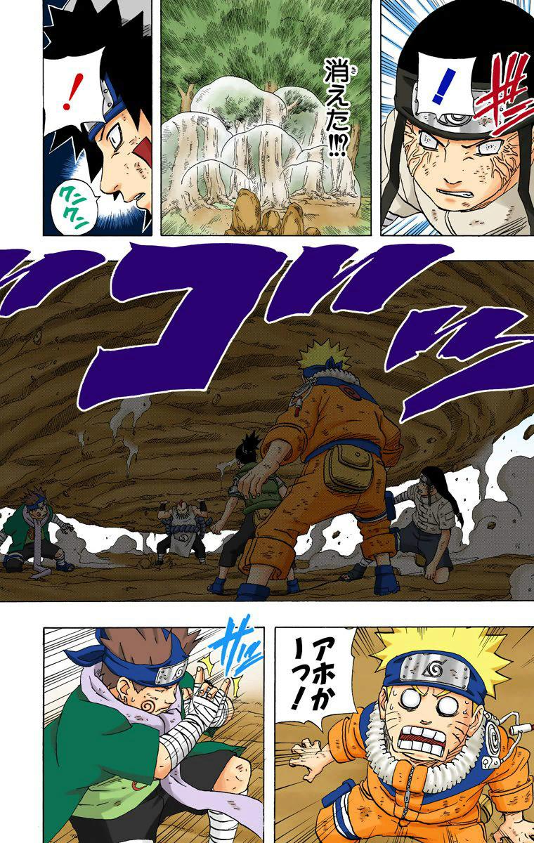 Neji Hyūga vs. Tsunade  15316