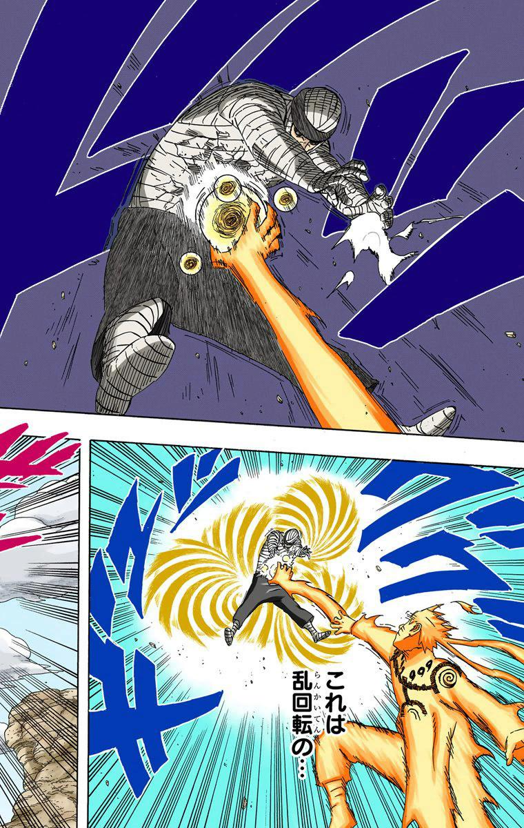 Uchiha Sasuke (MS) vs. Mū - Página 3 15710