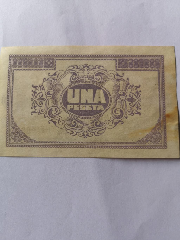 1 Peseta Caspe, 1937 15911017