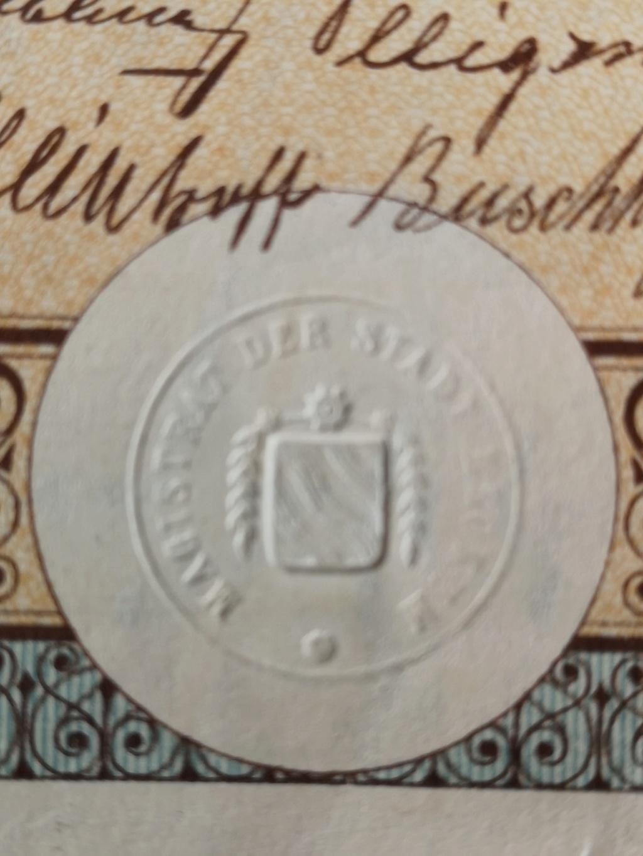 2 Mark de Bevkum, 1918 15911715