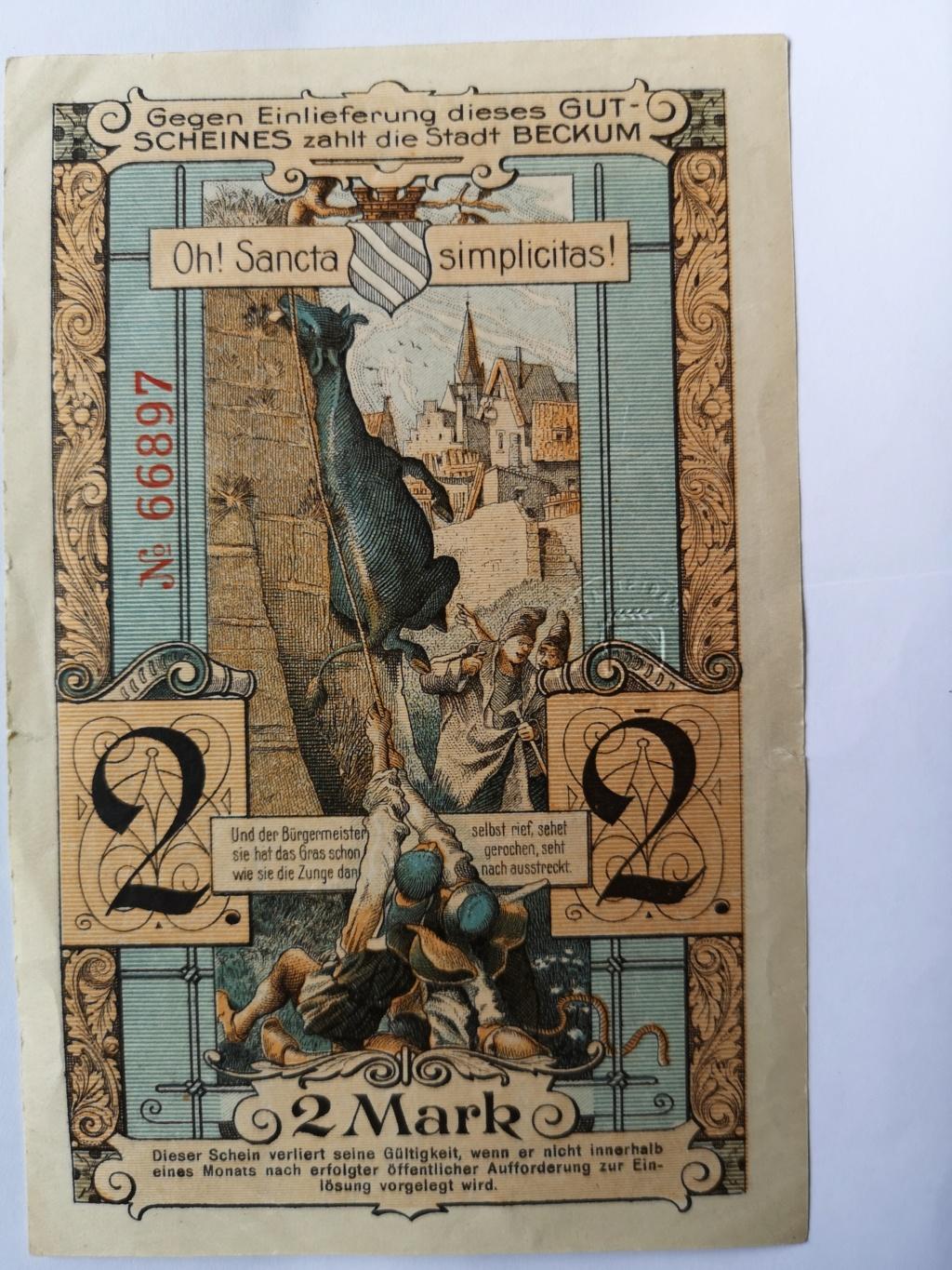 2 Mark de Bevkum, 1918 15911717