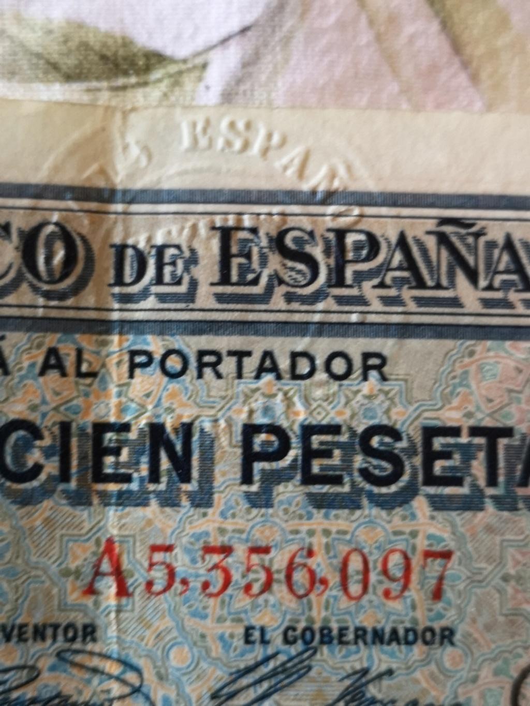 Opinión sobre estos sellos secos - sellos falsos pesetas 15914610