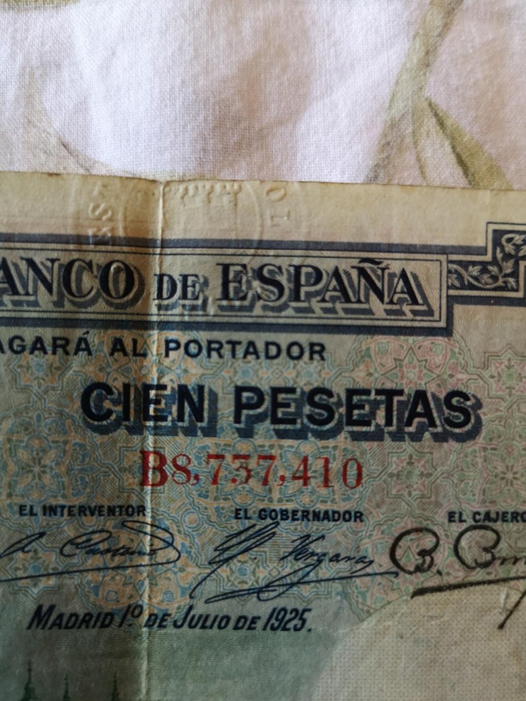 Opinión sobre estos sellos secos - sellos falsos pesetas 15914611