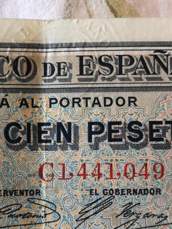 Opinión sobre estos sellos secos - sellos falsos pesetas 15914612