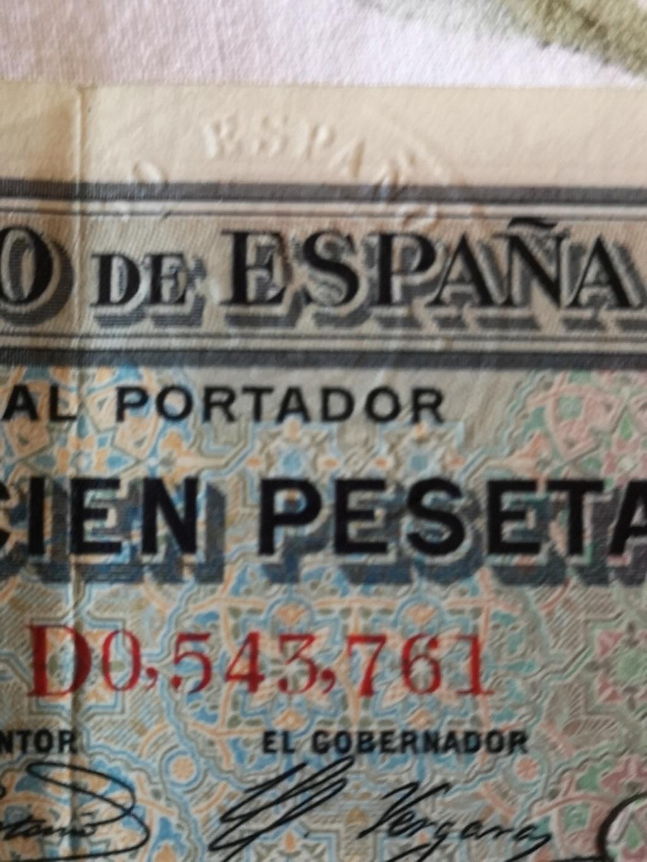Opinión sobre estos sellos secos - sellos falsos pesetas 15914613
