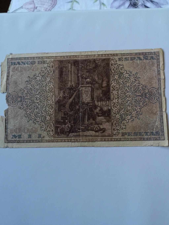 1000 pesetas Burgos 1938 15917213