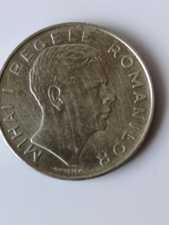 100 lei Rumanía 1943 15920510