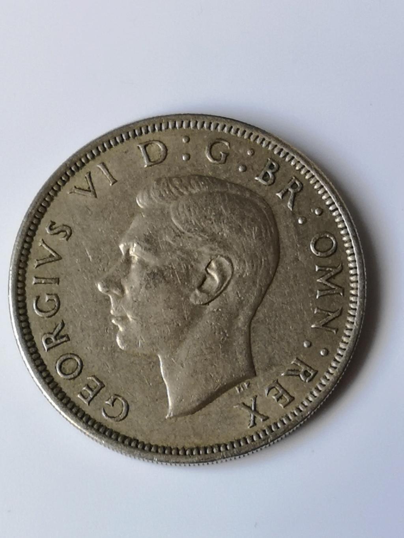 Media corona británica 1950 15920513