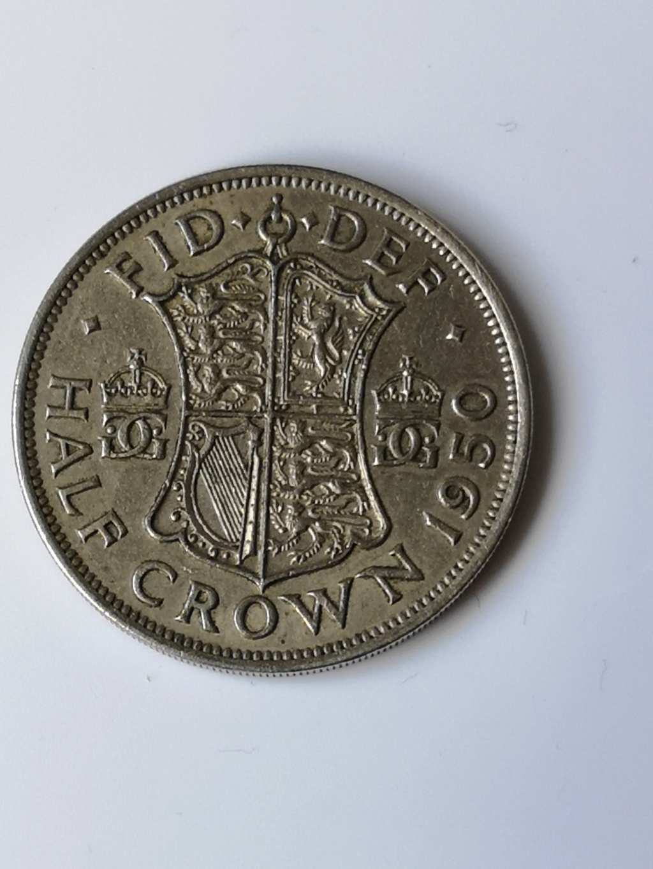 Media corona británica 1950 15920514