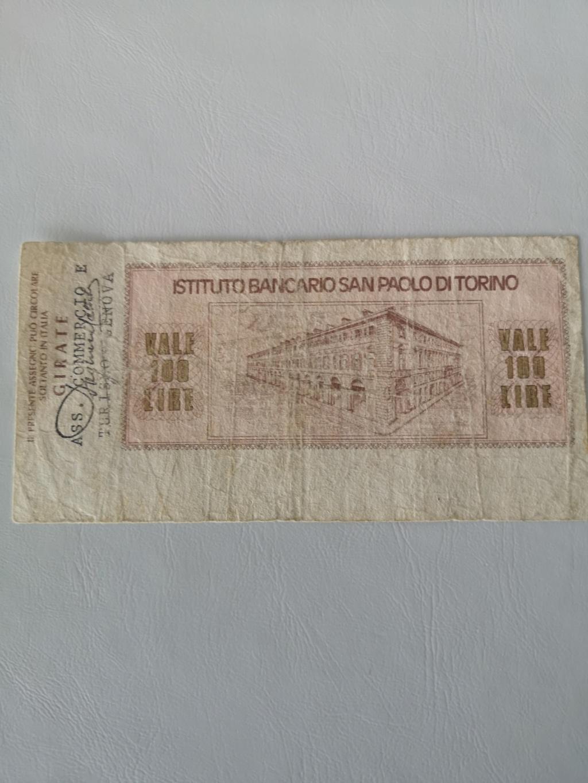 Pagaré italiano de 1976  15925512