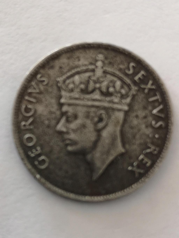 Shilling. África del Este Británica. 1948 15934210