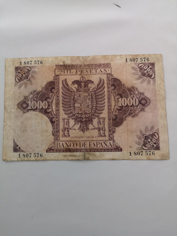 1000 pesetas 1940 15948911