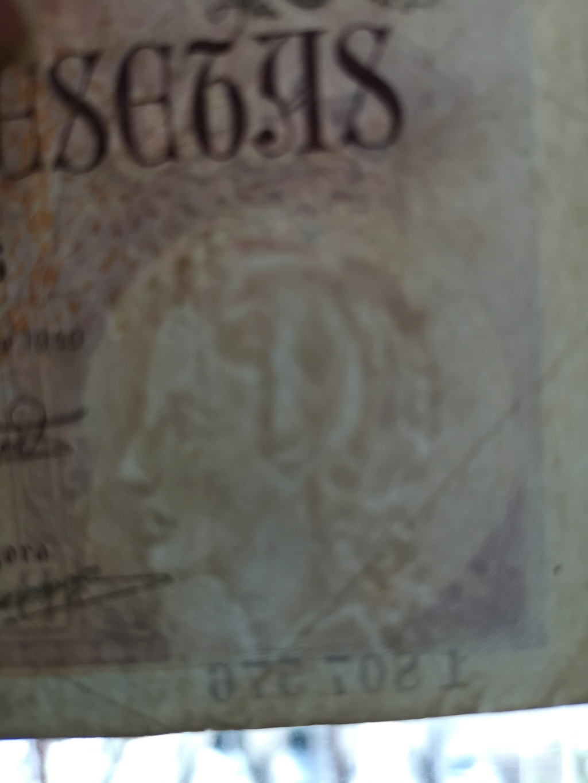 1000 pesetas 1940 15948912