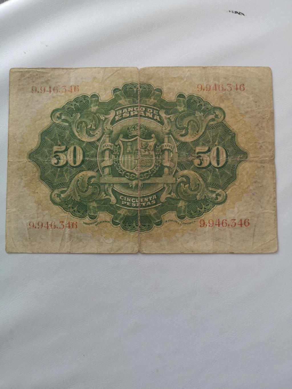 50 pesetas 1906 15962611