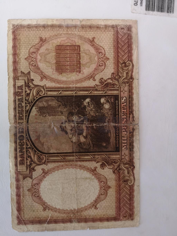 1000 pesetas 1940 15972414
