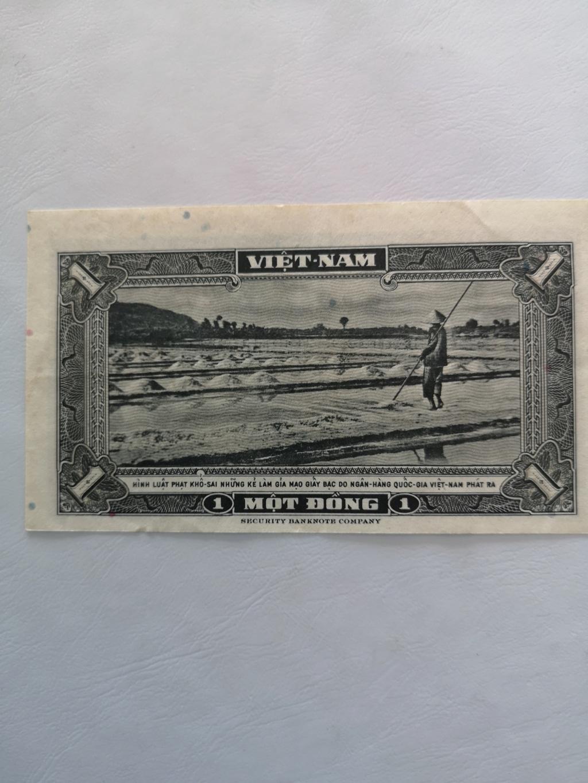 1 dong vietnam del Sur 1955 15974211