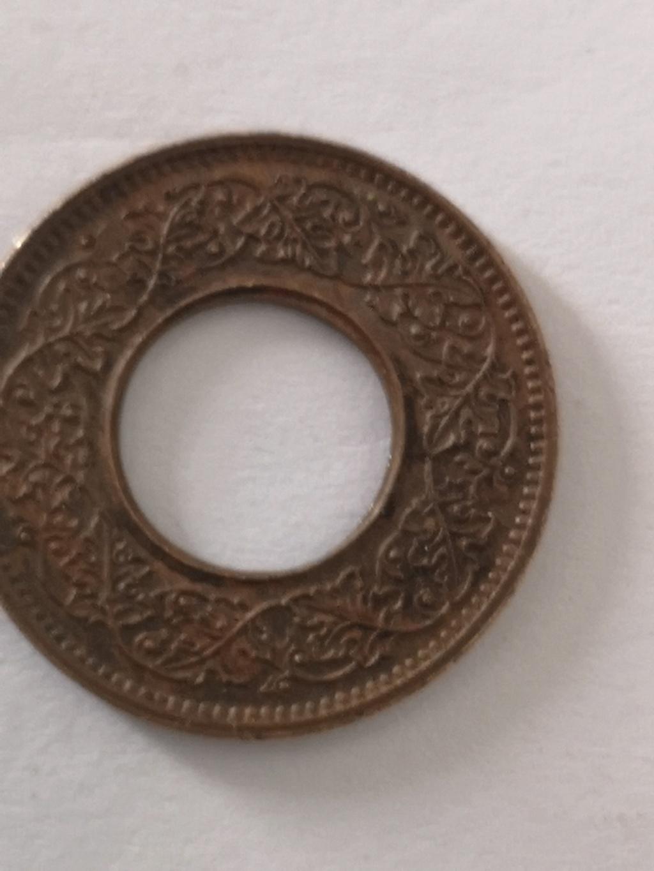 1 pice India 1945 15977411
