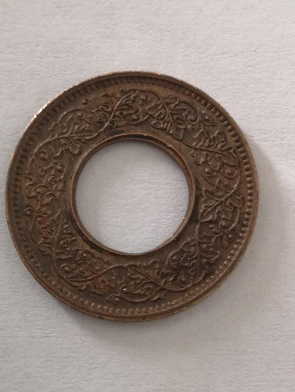 1 pice India 1945 15977412