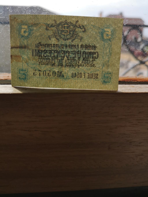 5 centésimi de Venecia  16183910