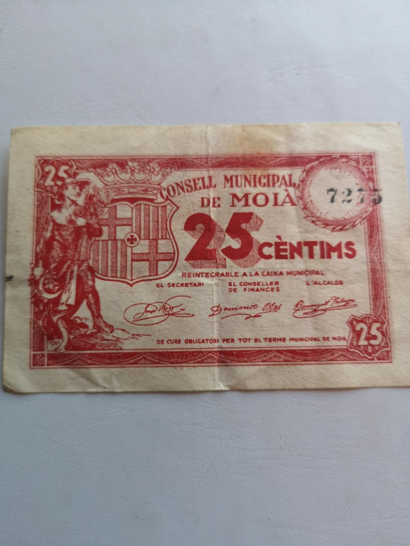 Moia 25 céntimos, 1937 16198610