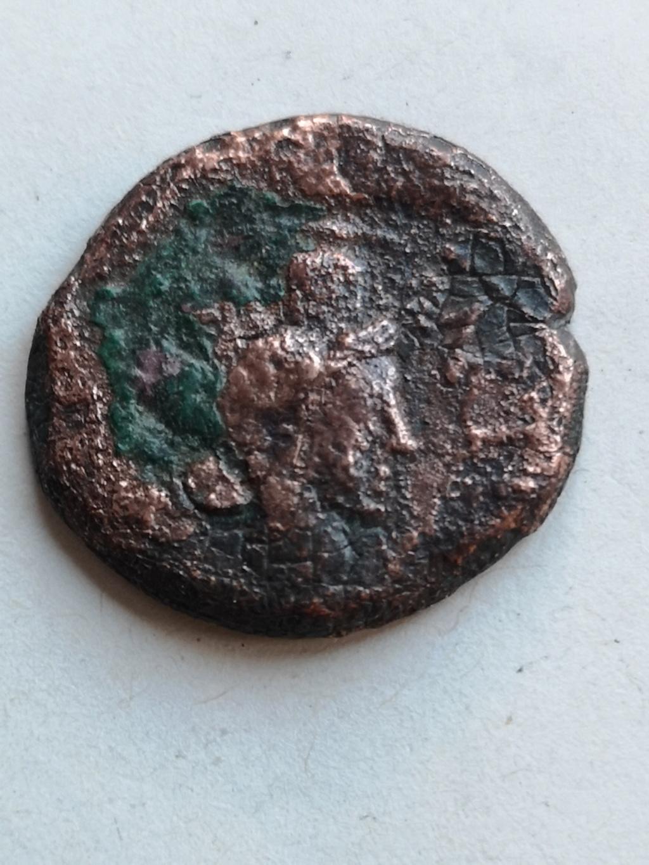 Semis de Carteia. D.D.  Neptuno desnudo a izq.  16233110
