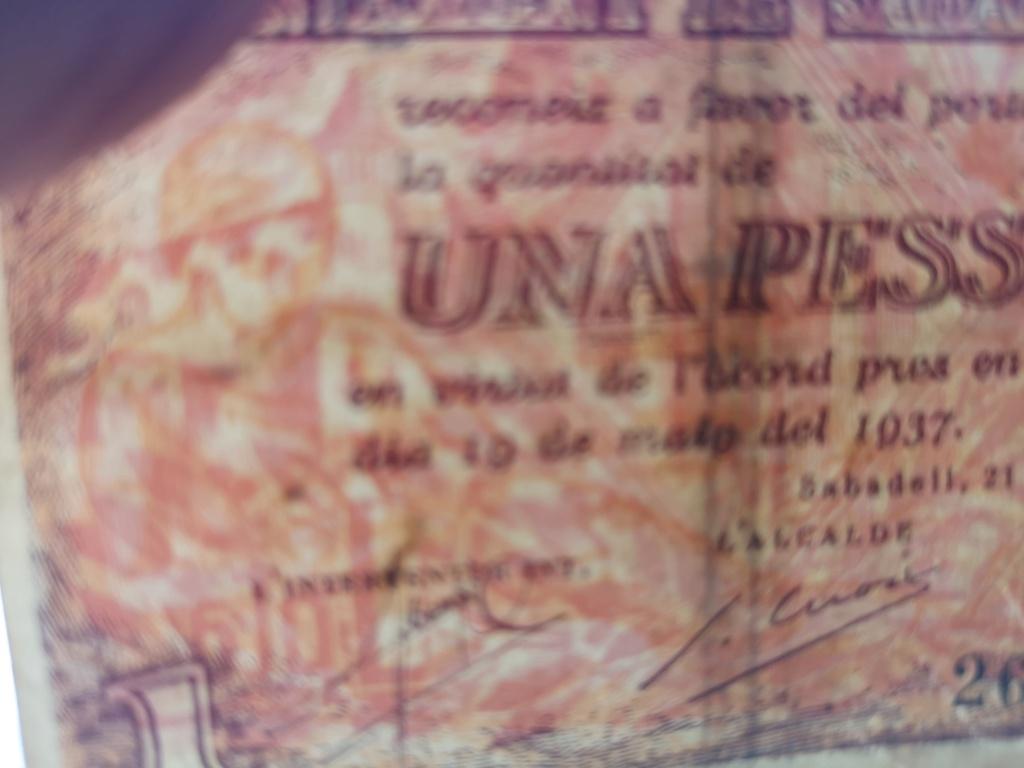 Sabadell 1 peseta 1937  16245110