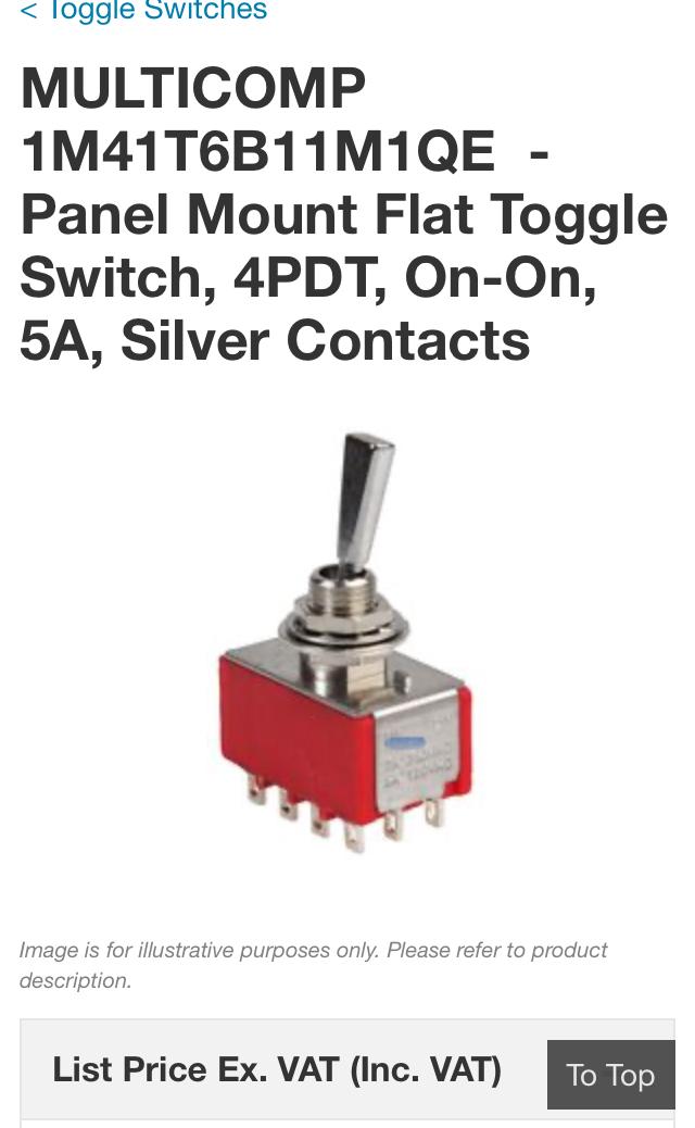 thunder - Thunder 1A wiring  66d29b10